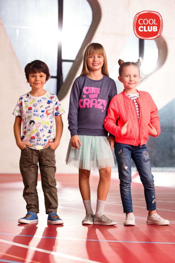 3cea90d36a Produkty COOL CLUB dostępne są wyłącznie w sieci sklepów SMYK oraz w  sklepie internetowym www.smyk.com.